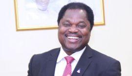 Pastor Wole Oladiyun Foundation